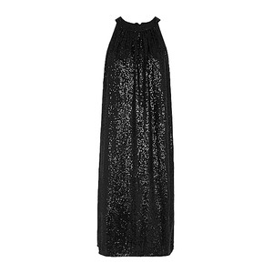 Velvet Yasmeen Dress in Black