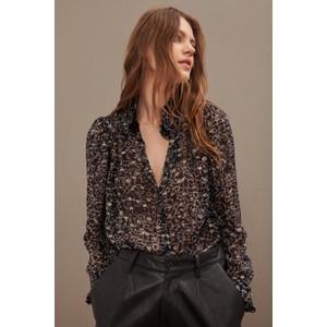 Ba&sh Amelia Shirt