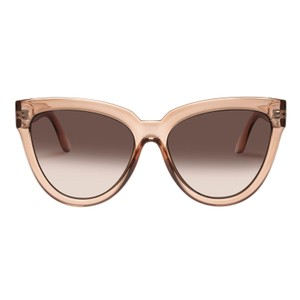 Le Specs Liar Lair Sunglasses in Nougat