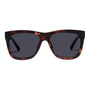 Le Specs High Hopes Sunglasses in Matte Tort