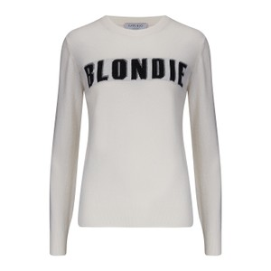 KatieAndJo Blondie Sweater in Ecru - PRE ORDER ARRIVING FEBRUARY