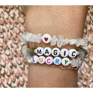 TBalance Magic Crystal Healing Bracelet