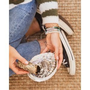 TBalance Strength Crystal Healing Bracelet