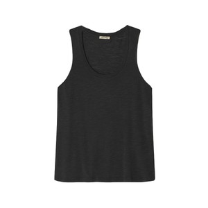 American Vintage Jacksonville Tank Top in Anthracite