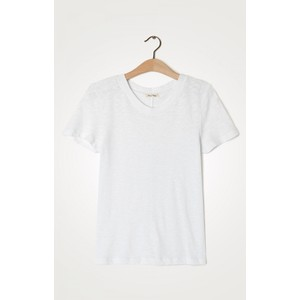 American Vintage Sonoma Short Sleeved T-Shirt in White