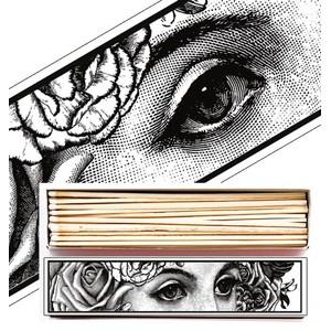 Archivist Wide Eyes Matchbox