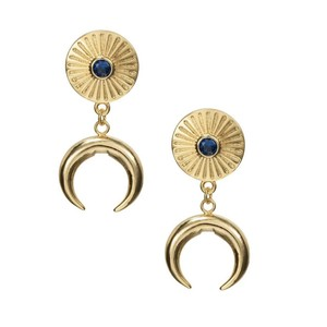 Celeste Starre Grecian Nights Earrings