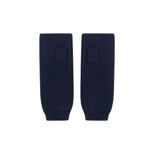 KatieAndJo Fingerless Cashmere Gloves in Navy
