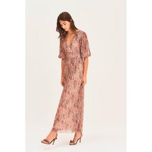 Ba&sh Athena Dress