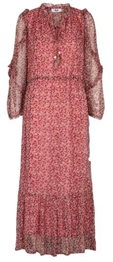 Moliin Pearl Dress in Aurora Pink Pink