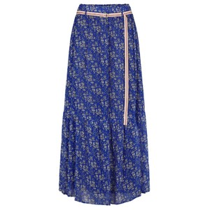 Moliin Erin Skirt in Princess Blue