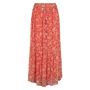 Moliin Eilena Skirt in Valient Poppy