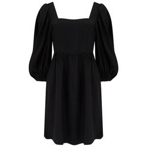 Ba&sh Palerme Dress in Black