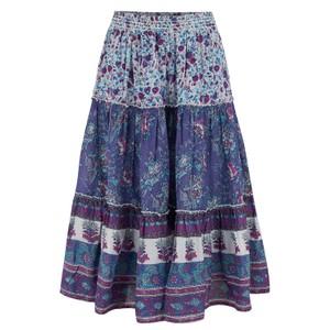 Mabe Alma Midi Skirt