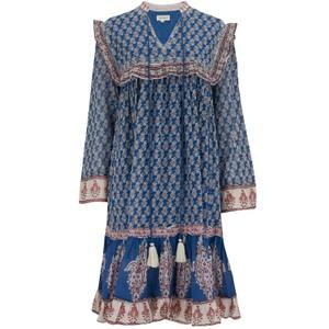 Mabe Madi Mid Dress