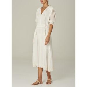 Mabe Ines Midi Dress
