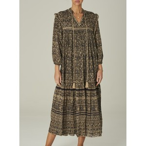 Mabe Farrah Maxi Dress