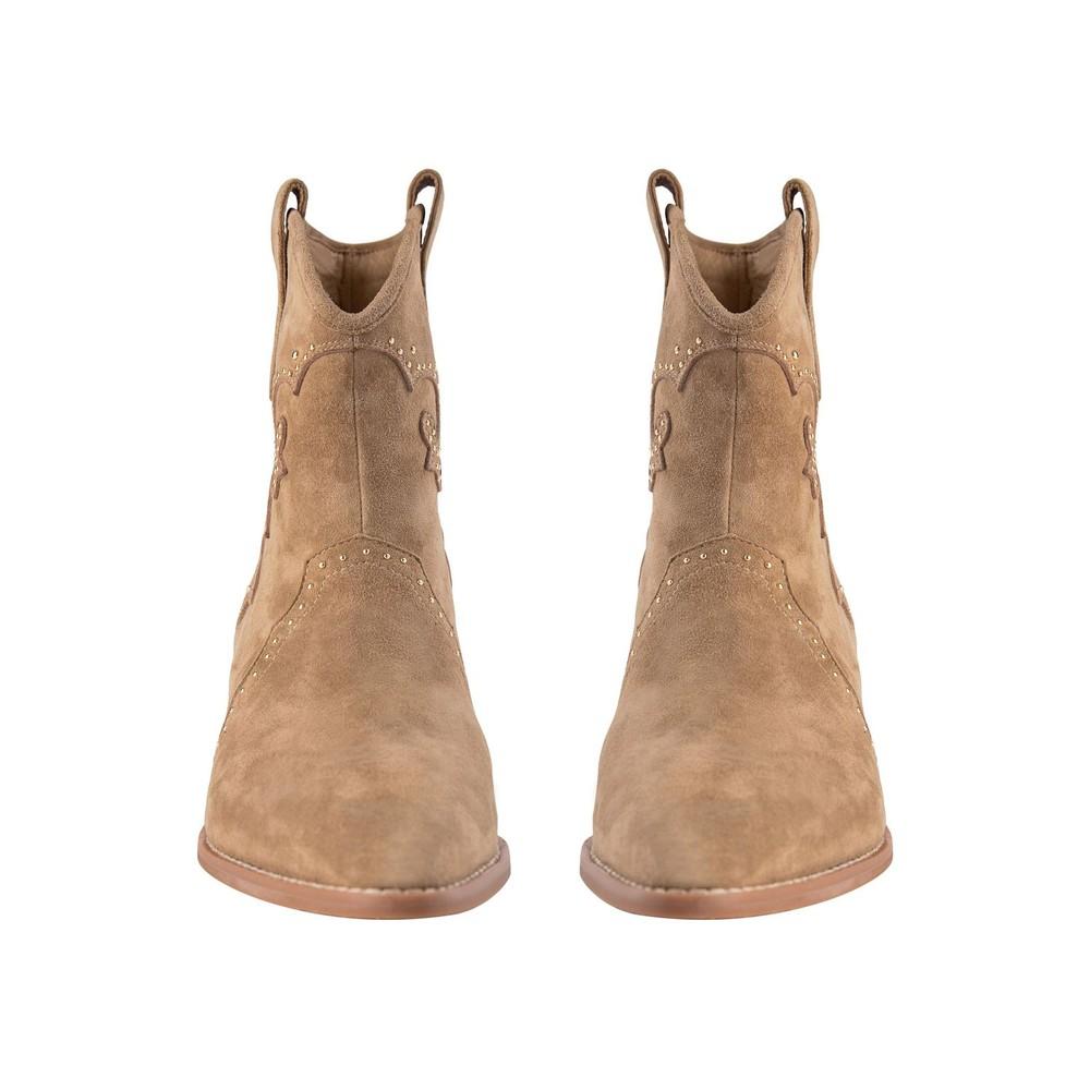 Sofie Schnoor Maddy Boots Beige