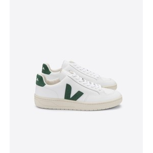 Veja V12 Extra White Cyprus Trainers