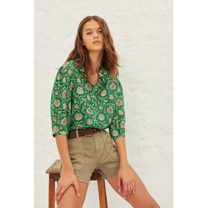Ba&sh Panama Blouse