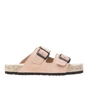 Manebi Hamptons Nordic Sandals