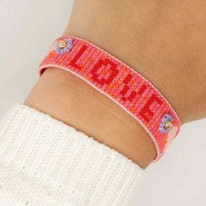 Ashiana Lagoon Love Bracelet