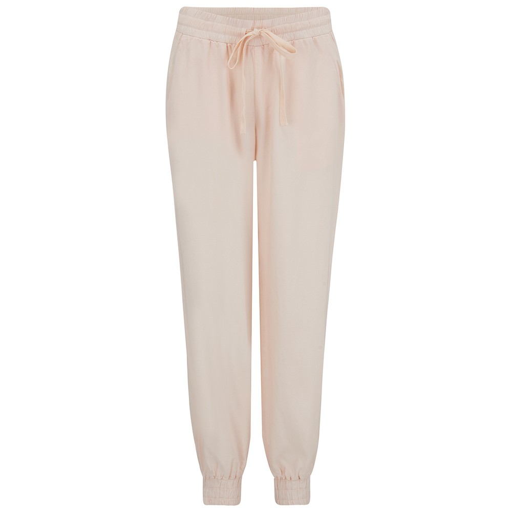 Bella Dahl Easy Jogger in Pink Pink