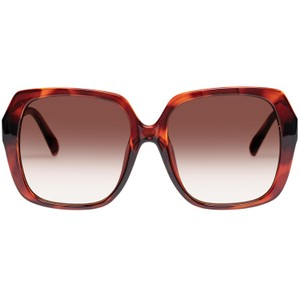 Le Specs Fro Fro Sunglasses in Toffee Tort