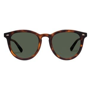 Le Specs Firestarter Sunglasses in Matt Tort