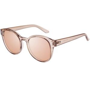 Le Specs Paramount Sunglasses in Tan