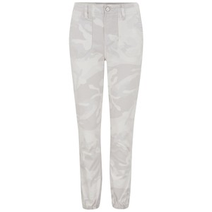 Paige Mayslie Jogger in Faded Beige
