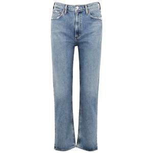 Agolde Wilder Jeans in Cascadia