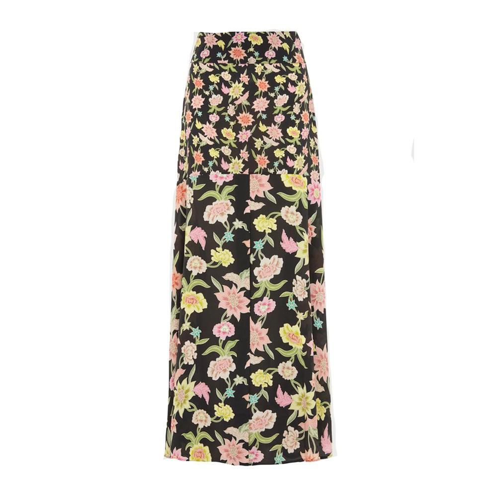Hayley Menzies Dream in Colour Black Skirt Black