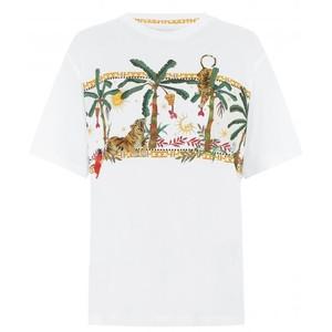 Hayley Menzies Jungle T Shirt