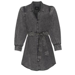 Rails Adele Dark Acid Wash Dress