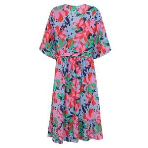 Mercy Delta Lyme Dress