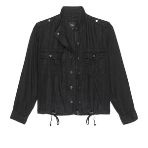 Rails Collins Jacket in Black