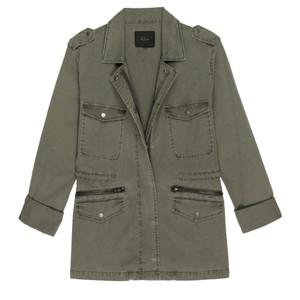 Rails Miller Military Jacket