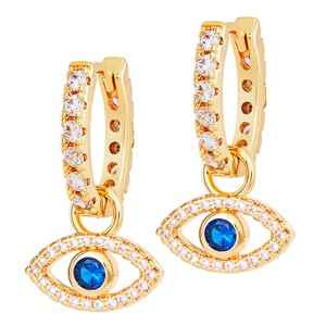 Celeste Starre Rhodes Earrings
