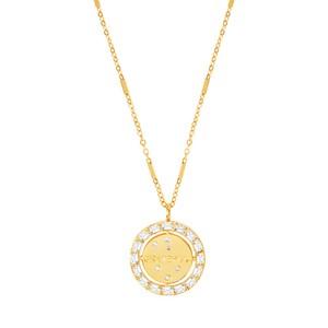 Celeste Starre The Gratitude Necklace