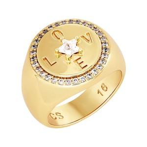 Celeste Starre The Paris Ring
