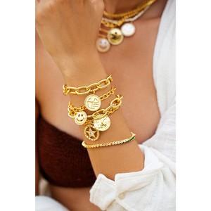 Celeste Starre The North Star Bracelet