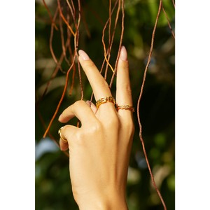Celeste Starre Chained To My Heart Ring