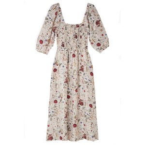 Lily & Lionel Matilda Silk Dress