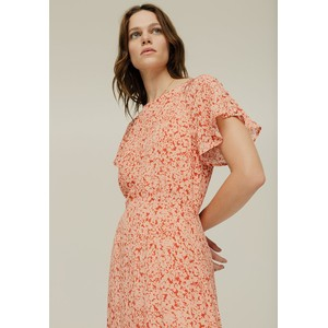 Lily & Lionel Rae Dress in Blush