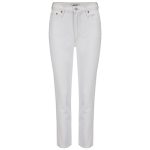 Agolde Wilder Jeans in Untitled