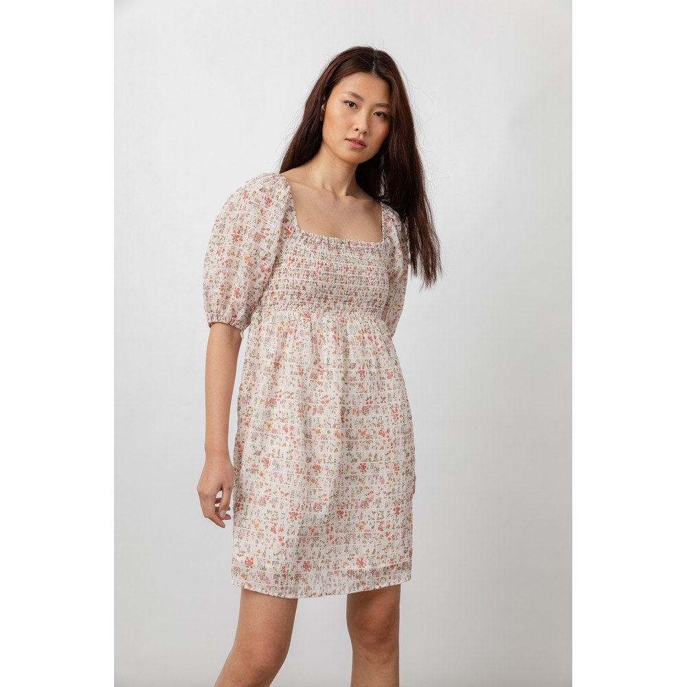 Rails Geena Dress in Ambrosia Multicoloured