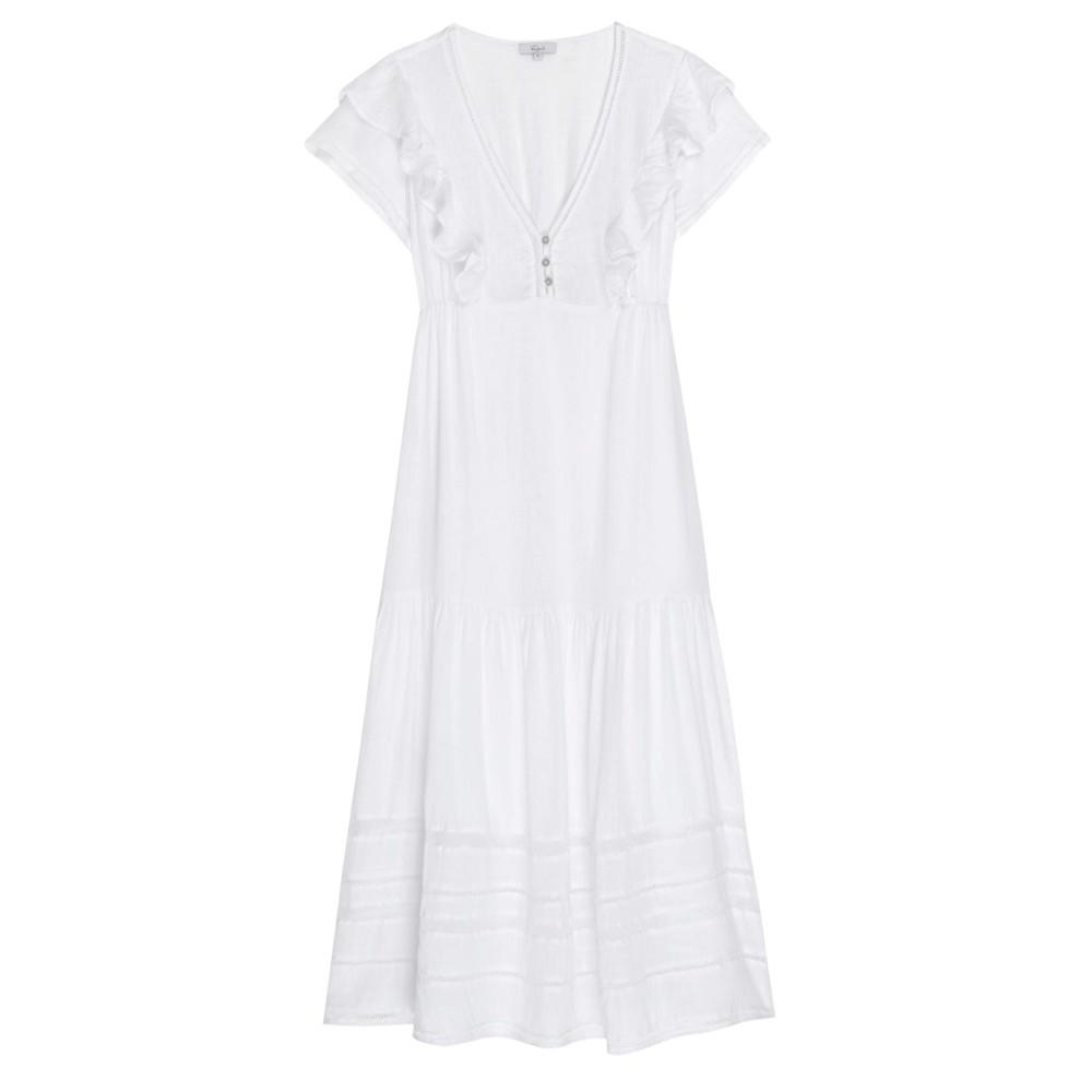 Rails Eden Dress White
