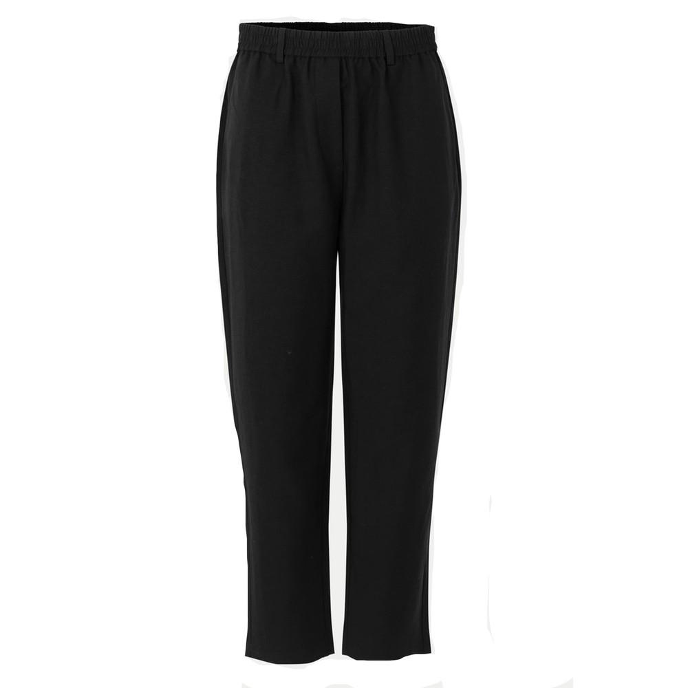 Second Female Nukani Trousers in Black Black