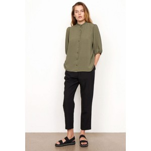Second Female Nukani Trousers in Black